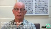 Dr Stephen Goodwin of the Mountain Districts Association speaks to Jackie Pearson.