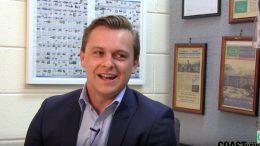 Taylor Martin MLC - Video Interview.