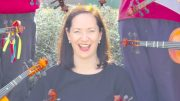 Dr Anita Collins is coming to Gosford