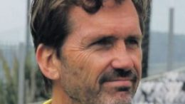 Ex-Head Coach, Mike Mulvey