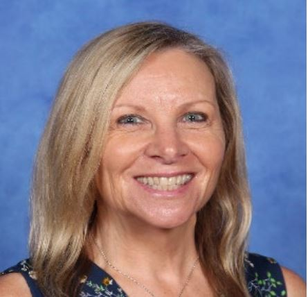 Kerrie O'Heir the newly appointed Principal of Brisbane Water Secondary College Umina Campus. Image: School Newsletter.
