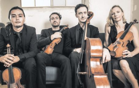 The Phoenix Quartet