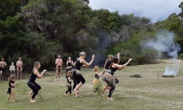 Calga Aboriginal Landscape