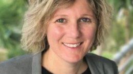 Elisa James, developer of the NDIS App Plan Tracker.
