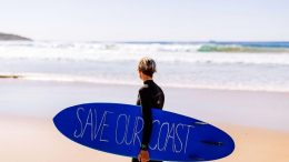 Save Our Coast