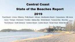 Central Coast - State of the Beaches Report 2019