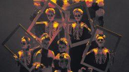 Wakakirri dancers