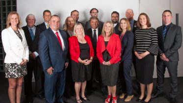 Central Coast Councillors