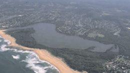 Wamberal Lagoon