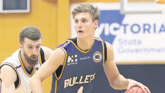 Matt Kenyon hits the NBA big time in the USA - Central Coast Sport - Central Coast Community News