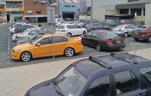 Loss of temporary Terrigal car park was inevitable - Central Coast Community News