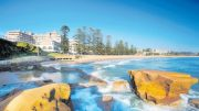 Crowne Plaza, Terrigal