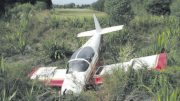 aircraft crash