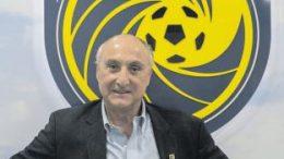 Anton Tagliaferro