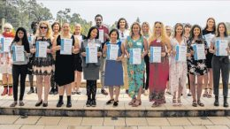 Hunter TAFE awards
