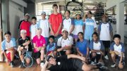 Tennis in Fiji