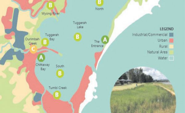 lakes report