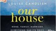 Our House, book cover