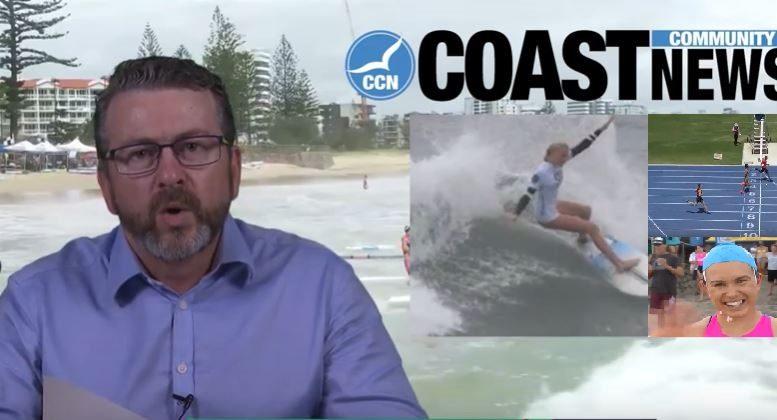 Central Coast Sport