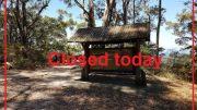 closed aprk
