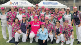 Central Coast Cricket Association's (CCCA) Women's T20