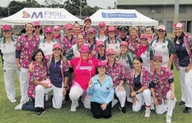 Central Coast Cricket Association's (CCCA) Women's T20