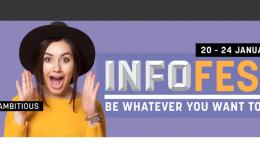 TAFE Infofest