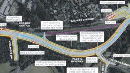 lisarow highway