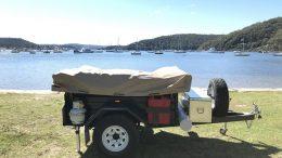 Marlin Campers