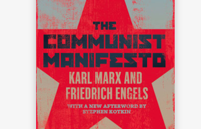 Communist manifesto book report tips for writing your sat essay