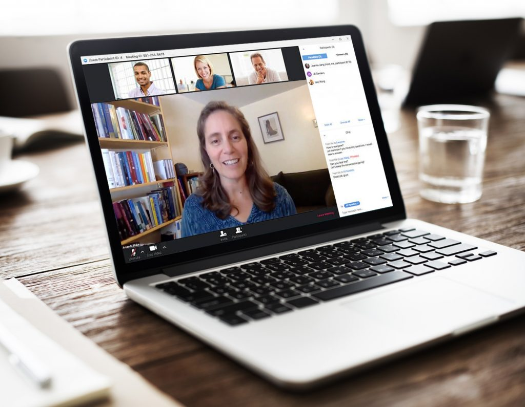 Online AA meetings take off on the Coast - Central Coast ...