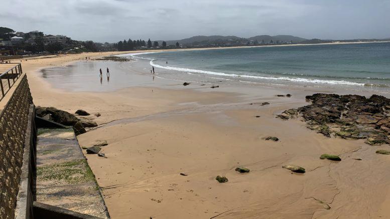 BeachesP CCN267.